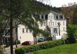 Hôtel Duszniki-Zdrój - De Esperanto Sanatorium & Spa-1