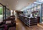 Hôtel Chesterfield - Best Western Plus Sheffield Mosborough Hall Hotel-1
