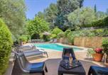 Location vacances Evenos - Villa Vineyards-4