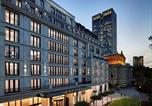 Hôtel Francfort-sur-le-Main - Sofitel Frankfurt Opera-1