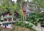 Hôtel Quepos - Pura vida Hostel-1