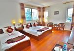Hôtel Myanmar - Kaung Myint Hotel-2