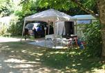 Camping avec Site nature Nabirat - Camping à la ferme les Pierres Chaudes-3