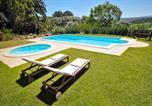 Location vacances Sant'Antonio di Gallura - Villa L'Arco-4