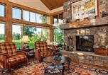Location vacances Jackson - Teton View Cabin-1