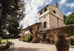 Location vacances Collazzone - Pieve Del Castello-2
