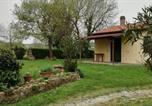 Location vacances Capalbio - Agriturismo cavallin del papa-1