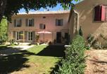 Location vacances Puimoisson - Les Gites De La Gassende-1