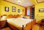 Location vacances Borovets - Villa Stresov-4