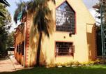 Location vacances Nanyuki - The Bancie House Njabini-1