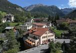Hôtel Wiesen - Hotel Albula-2