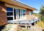 Location vacances Lancelin - Sand n Sun Beach House-3