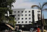 Hôtel Culiacán - Homesuites Malecon-3