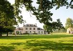 Hôtel Mauron - Château Du Pin - Les Collectionneurs-1