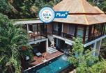 Hôtel Chalong - Villa Zolitude Resort & Spa - Sha Plus-1