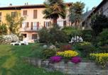 Location vacances Porto Valtravaglia - Panorama sul lago-3