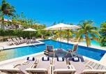 Location vacances  Iles Cayman - Casa Luna 4-1