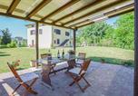 Location vacances Certaldo - Stunning apartment in Certaldo with Wifi and 1 Bedrooms-1