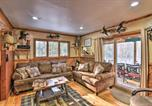 Location vacances Castine - Searsport Cabin with Screened Porch - Mins from Ocean-4