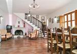 Location vacances  Province de Potenza - Villa Giulia-2