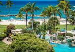 Hôtel Iles Cayman - Margaritaville Beach Resort Grand Cayman-1