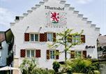 Hôtel Morat - Hotel Murtenhof & Krone-1