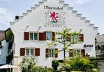 Hôtel Greng - Hotel Murtenhof & Krone-1