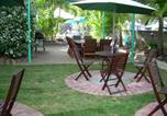 Hôtel Garbutt - Tropical Palms Inn Resort-1