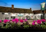 Location vacances Narborough - The Crown Inn-1