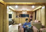Hôtel Gangtok - Ida Lakar hotel-2