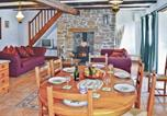 Location vacances Matignon - Holiday Home Les Villes Briend-3