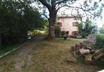 Location vacances Cercy-la-Tour - Maison Bousset-1