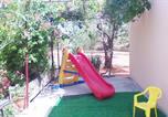 Location vacances Casarano - Casa di Campagna-4