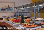 Hôtel Foz do Iguaçu - Foz Presidente Comfort Hotel-2