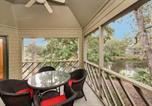 Location vacances Kiawah Island - 4746 Tennis Club Villa-1