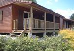 Location vacances Yvrandes - Chalet 70, La butte aux cerfs-1