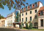 Hôtel Naunhof - Brandiser Parkhotel-4