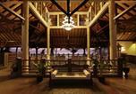 Villages vacances Melaya - Nugraha Lovina Seaview Resort & Spa-4