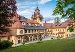 Hôtel Autriche - Naturhotel Schloss Kassegg