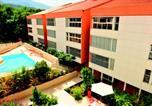 Location vacances Le Tech - Residence Les Balcons du Canigou