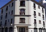 Hôtel Salta - Alto Colonial-1