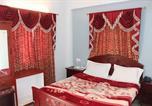 Hôtel Munnar - Hill Crest-3