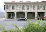 Hôtel Singapour - St Signature Jalan Besar [8 Hours, 12am-8am] (Sg Clean, Staycation Approved)