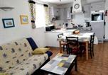 Location vacances Longeville-sur-Mer - Maison d'une chambre a La Tranche sur Mer avec jardin clos-2