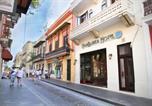 Hôtel Porto Rico - Casablanca Hotel-1