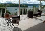 Hôtel Martinique - Villa sable blanc-1