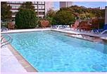 Hôtel Virginia Beach - Sandcastle Penthouse-4