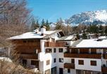 Location vacances  Province de Belluno - Villa Franchetti - Stayincortina-1