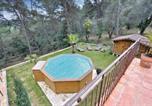 Location vacances La Roquette-sur-Siagne - Apartment Chemin de Cailleuque-4