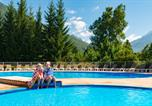 Camping avec Piscine Saint-Laurent-en-Beaumont - Rcn Belledonne-2